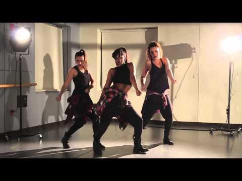 Rihanna - Jump @rihanna   jL.bunny Choreography @morganjldance