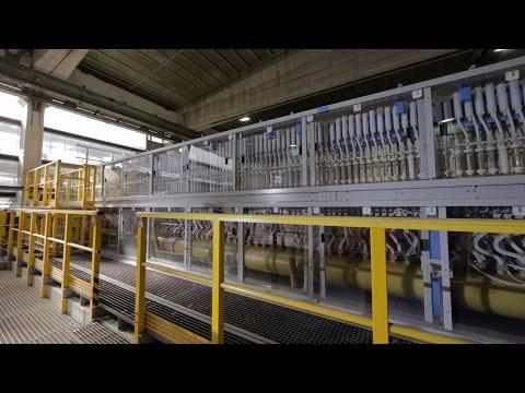 Projektvideo Stromsparende Chlorproduktion - Bayer MaterialScience