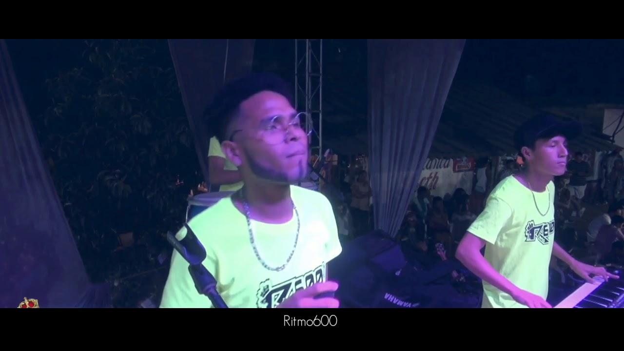 Retumbalo - ritmo600