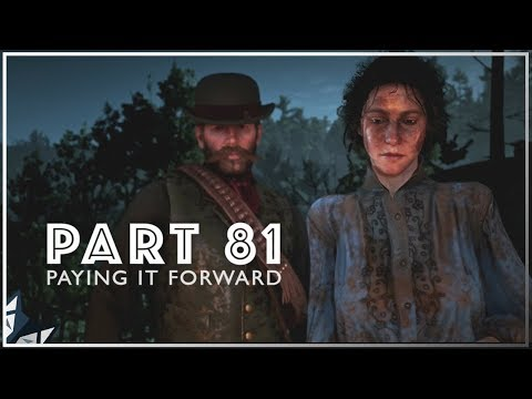 The Dishonorable Adventures of Arthur Morgan Part 81 - Red Dead Redemption 2 Walkthrough thumbnail