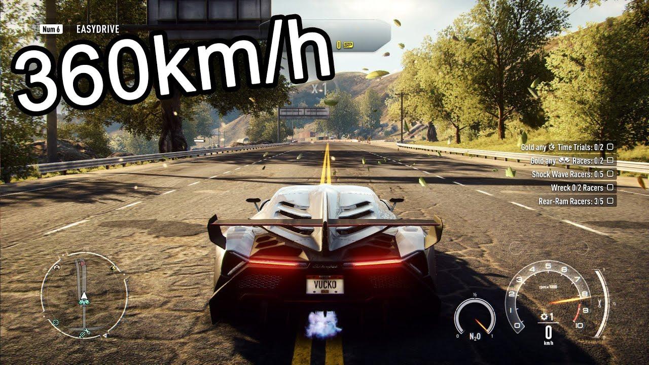 Pagani Zonda R Hd Wallpaper Nfs Rivals Lamborghini Veneno Acceleration Amp Sound Youtube