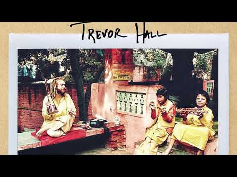 Trevor Hall - Dust (With Lyrics)