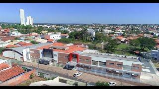Colégio Adventista - Araguaína