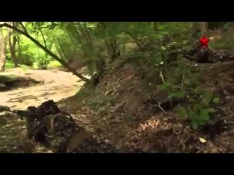 Russian Spetsnaz Army FSB ФСБ Centre 2013 Documentary English Subtitles