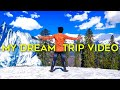 Manali My Dream Trip Vlog || Adventures Paraglading & At The Top Of Mountain in SOLANG VALLEY