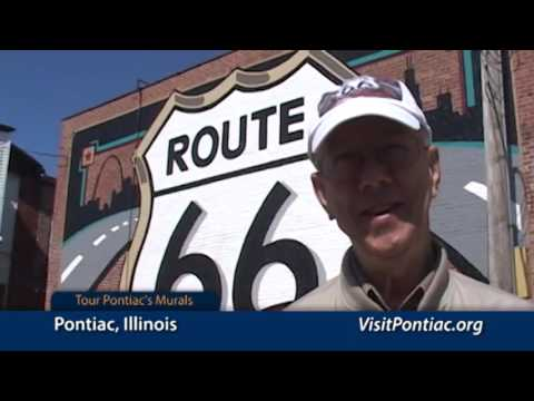 Pontiac Tourism Video