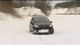 Курсы контраварийного вождения автомобиля урок 3