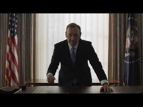 Mr President House of Cards Soundtrack by Jeff Beal
