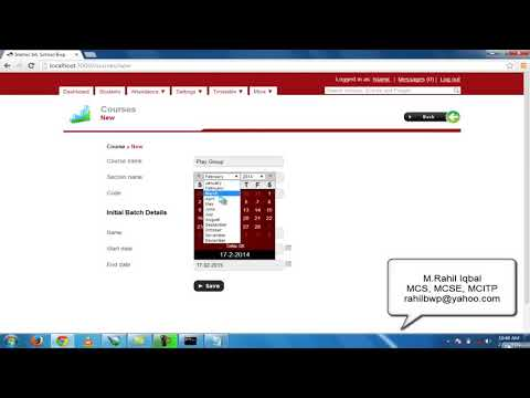 Free Project Management Software   Open Source CRM   Free Database Software Management Courses 9 25