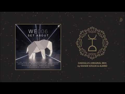 Kaiser Souzai & AlBird - Daedalus (Original Mix)