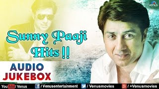 Sunny Paaji Hits : Superhit Bollywood Songs || Audio Jukebox