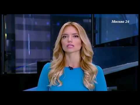 Лаборатория CMD на телеканале «Москва 24»
