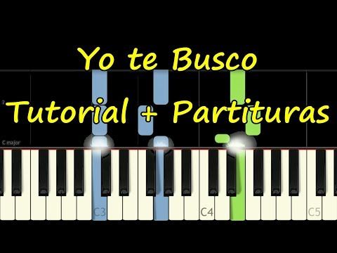 yo-te-busco---marcos-witt---tutorial-piano-facil-+-partitura-pdf-gratis