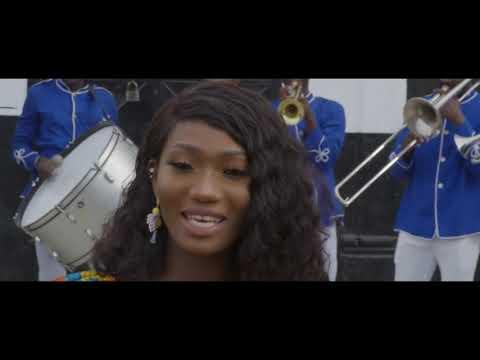 Wendy Shay - Masakra ft. Ray James