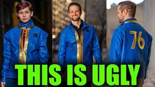 Bethesda Is Selling A Fallout 76 Jacket...That No One Asked For.