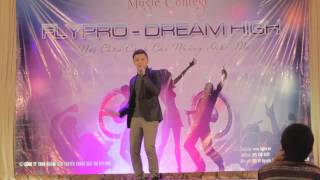 Tell me why - Ca sĩ Tuấn Anh - FLYPRO