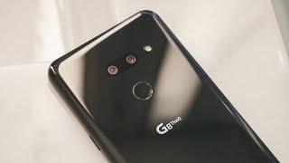 LG G8 mới cứng hơn 7 triệu có đáng mua?