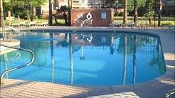Foothills Paseo Community Pool in Ahwatukee / Phoenix AZ