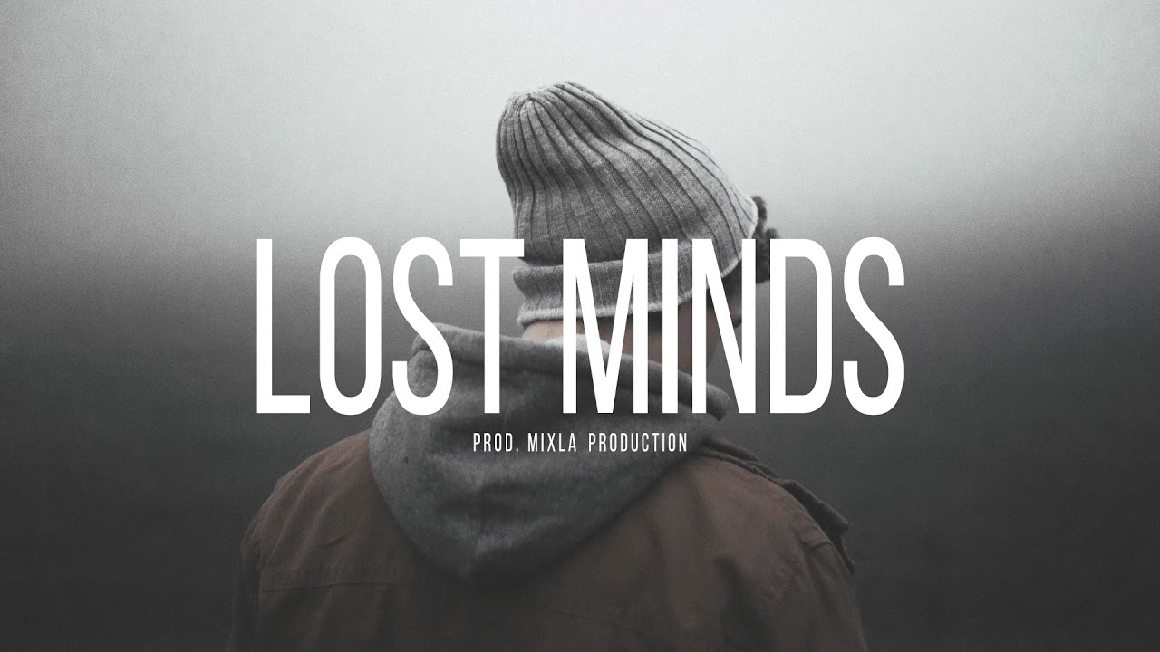 [FREE] Lost Minds - Soulful Hip Hop Instrumental Beat