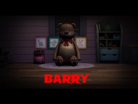 BARRY - The Sims 4 - Horror Movie