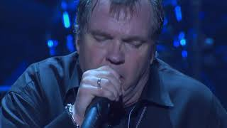 Meat Loaf I D Do Anything For Love Live