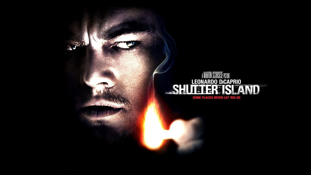 Shutter Island Music from the Motion Picture