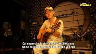 Võ Trọng Phúc - When you say nothing at all (cover)