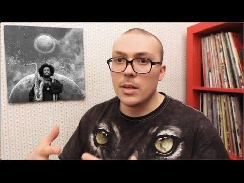 Kamasi Washington - The Epic ALBUM REVIEW