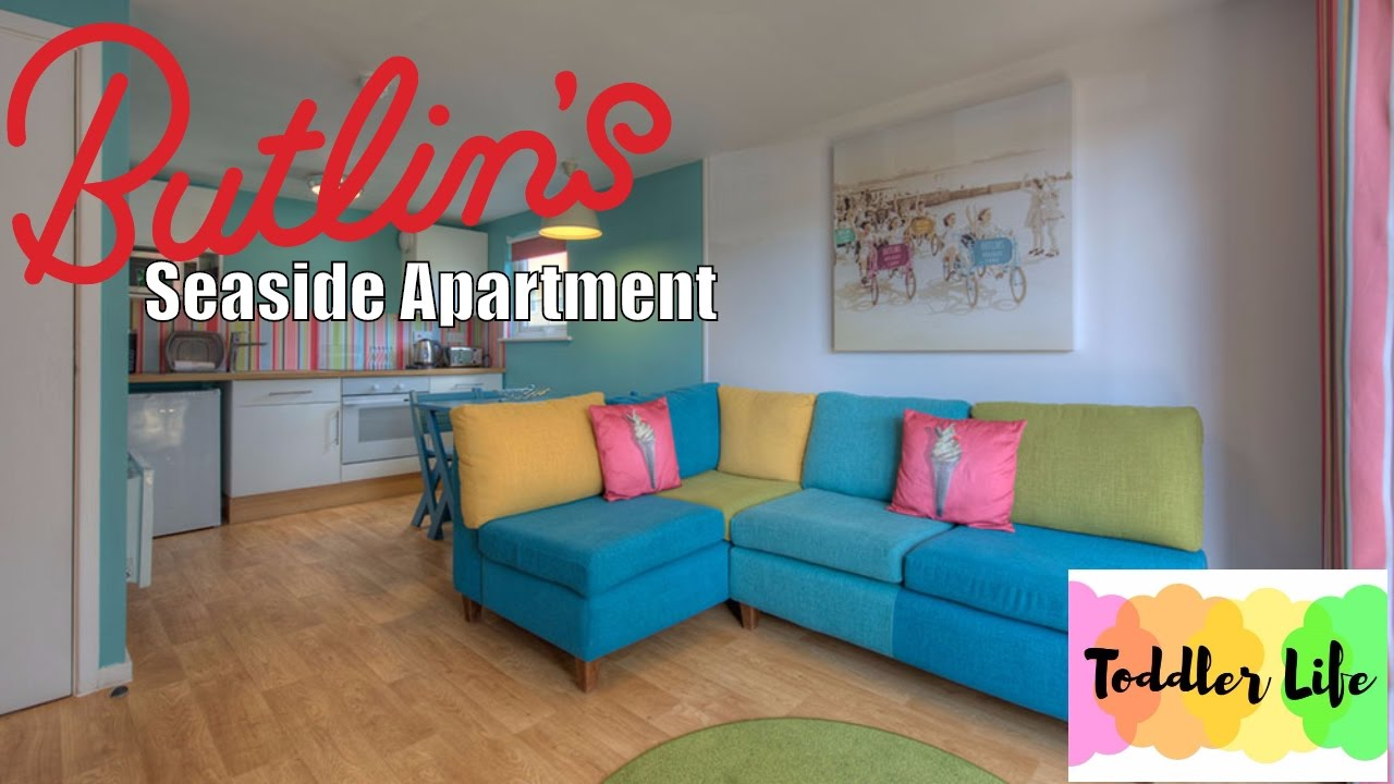Butlins Bognor Regis Review 2017 Seaside Apartment Great Family Holiday