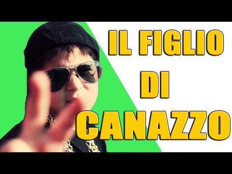 IL FIGLIO DI CANAZZO ! | Awed™