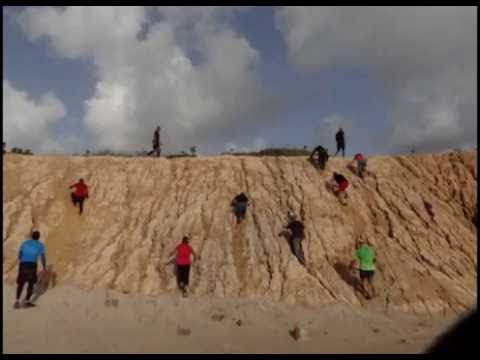 Port of Spain Hash House Harriers - RUN 935. Valencia Northern Range Trinidad