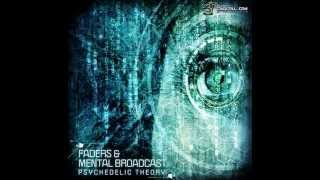 Sonic Species Vs Mental Broadcast - Receiver (Faders Remix)