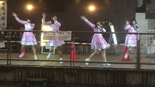 とんぼり3部 スリジエWEST(雲組) 安斉どれみ・天草りんね・蔵元カナ・...