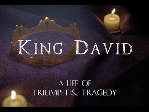 """""""Last Words"""" from the """"King David: A Life of Triumph & Tragedy"""" sermon series"""