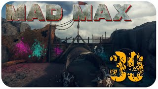 Mad Max #39 Bunte Spinner -  Let´s play [deutsch] [ger] [HD]