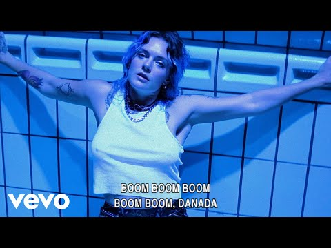 Tove Lo - Are U gonna tell her? (Lyric Video) ft. MC Zaac