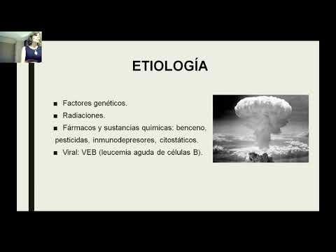 CURSO CUATRIENAL - MEDICINA INTERNA