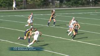 Acton Boxborough Field Hockey @ Concord 9/9/16