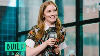 "Wrenn Schmidt Drops By To Discuss Hulu's ""The Looming Tower"""