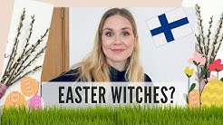 Finnish Easter Traditions