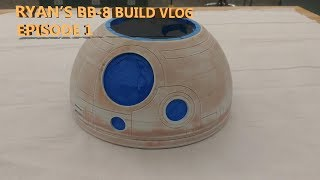 EP1 Ryan BB-8 Yapı Video: