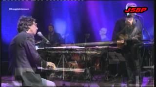 PAOLO JANNACCI - SFIORISCI BEL FIORE (live)