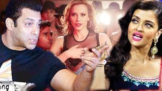 Repeat youtube video Aishwarya Rai's OPEN CHALLENGE To Salman Khan, Salman - Iulia's To Perform LIVE At Stardust Awards