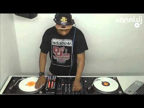 Mauro Telefunksoul - DJ SET ( Canal DJ, 27.09.2014 )