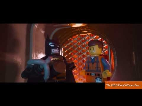 'The LEGO Movie' Releases Hilarious Blooper Reel