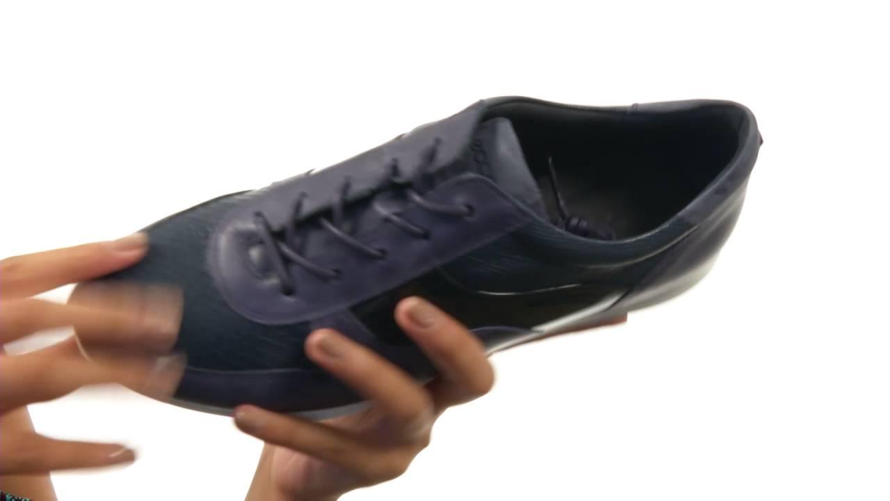 772f2c5058 ECCO Touch Sneaker Tie SKU:8681106