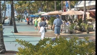 Debate Unfolds Over Fort Myers Beach Outdoor Dining Space