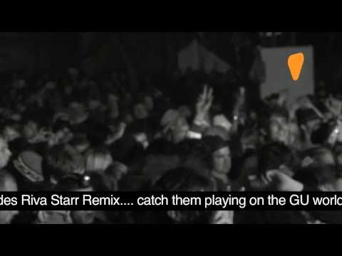 Plump DJs - My Hi Tops (Global Underground)
