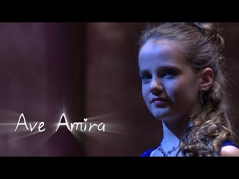 Avé Amira  ♥  A Preteen with a Passion thumbnail