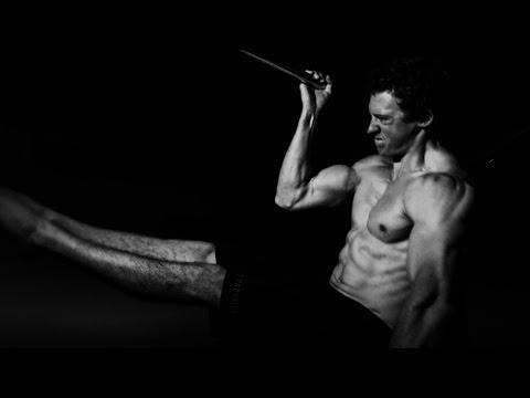 2016 Australian Ninja Warrior Application - Lachlan Walker